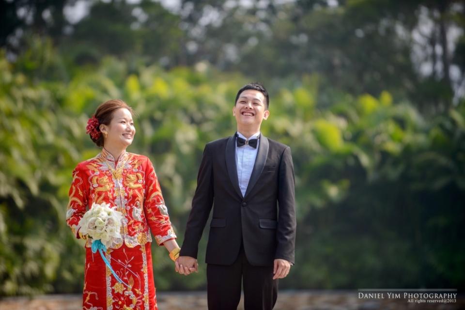 hk+wedding photographer@Carey&Dick14