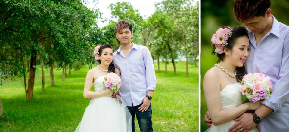 pre-wedding排版2