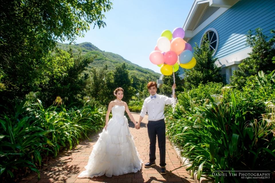 prewedding photography@yoyo排版1