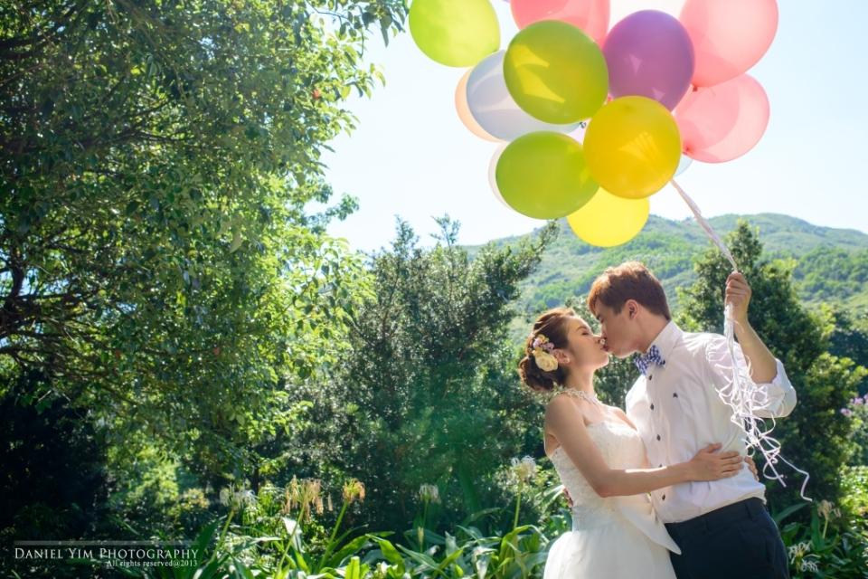 prewedding photography@yoyo排版2