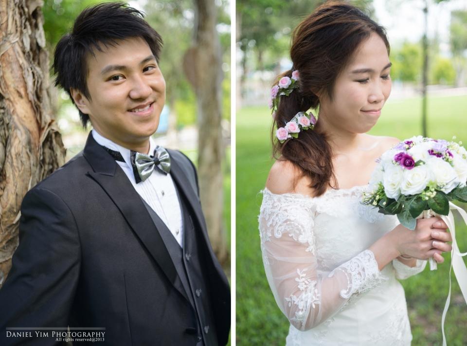 prewedding photo@k&e排版1