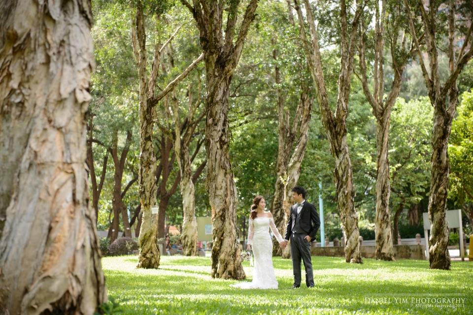 prewedding photo@k&e排版2