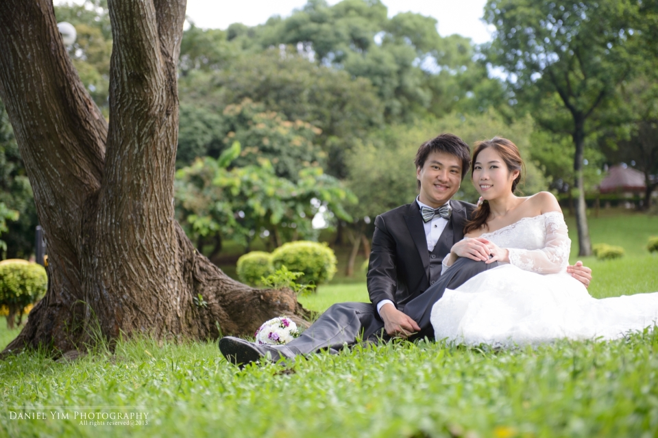 prewedding photo@k&e排版4