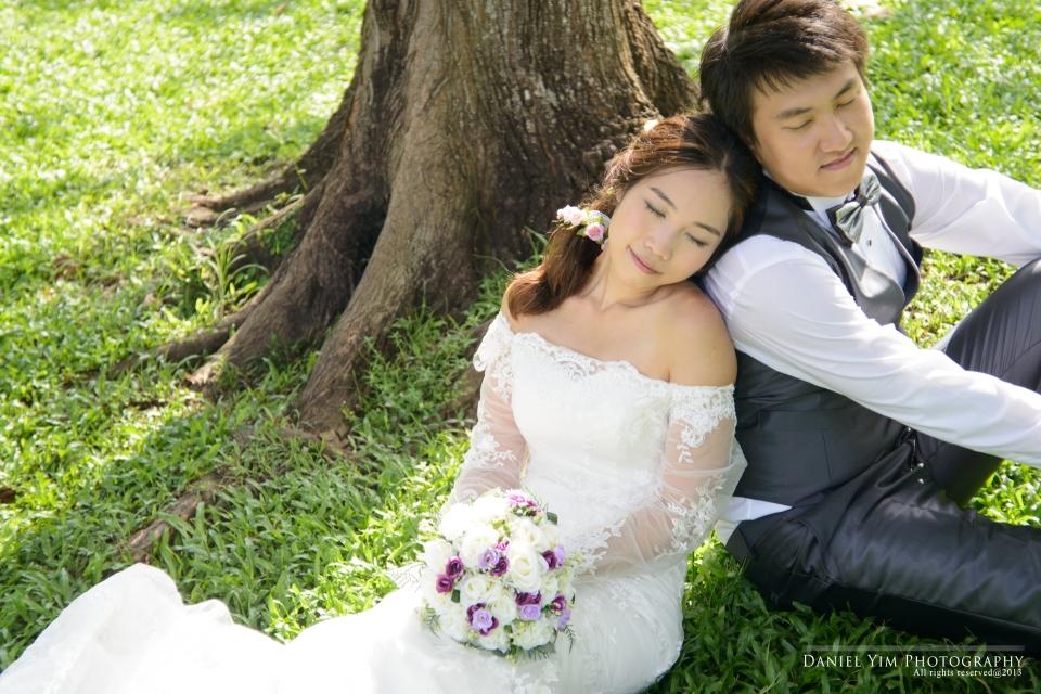 prewedding photo@k&e排版5