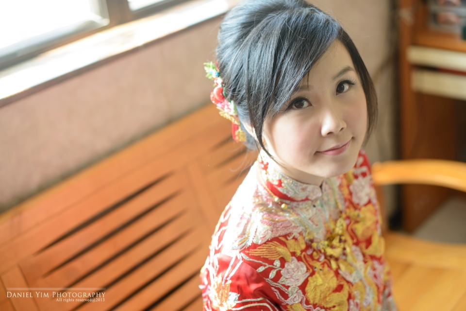 Wedding Photography@Eric & Xenia排版10