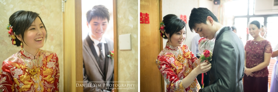 Wedding Photography@Eric & Xenia排版11
