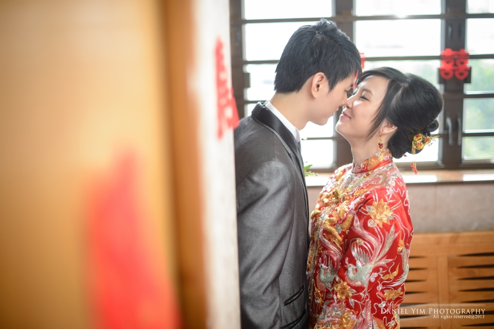 Wedding Photography@Eric & Xenia排版12