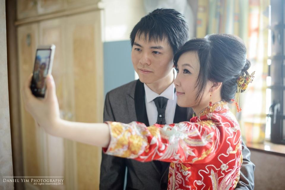 Wedding Photography@Eric & Xenia排版13