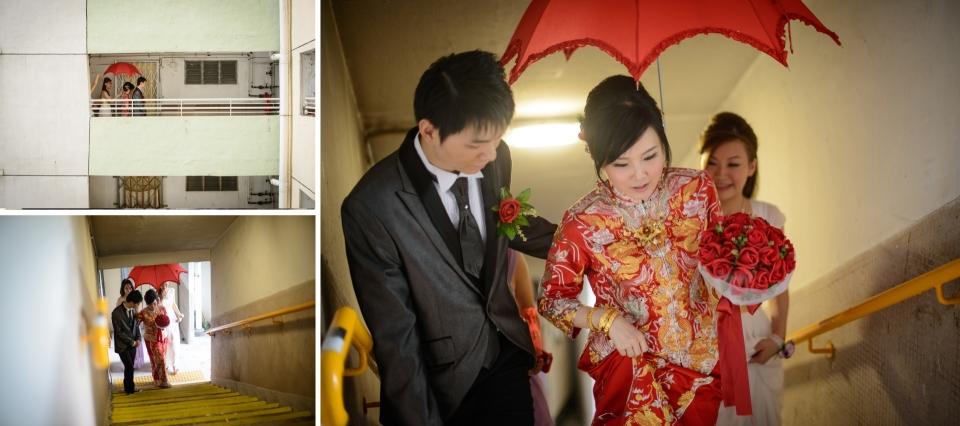 Wedding Photography@Eric & Xenia排版14