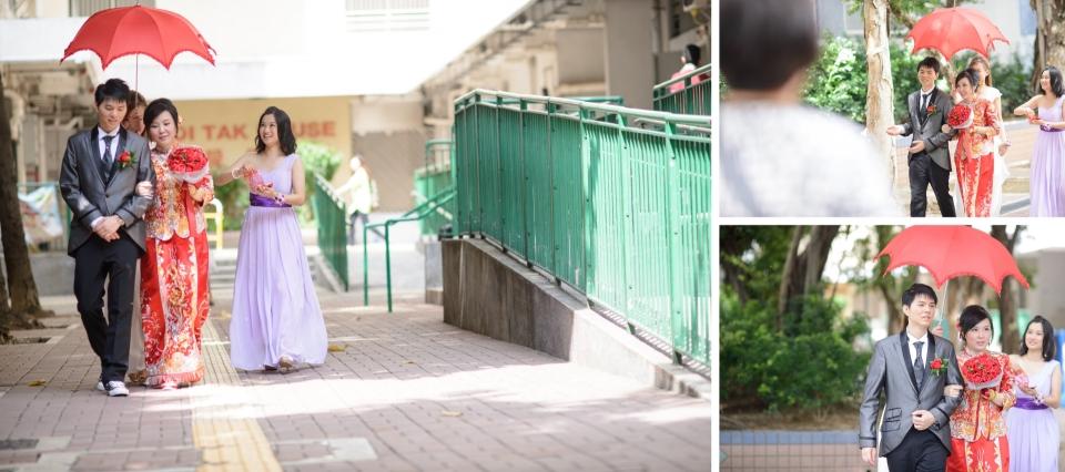 Wedding Photography@Eric & Xenia排版15