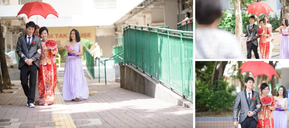Wedding Photography@Eric & Xenia排版15
