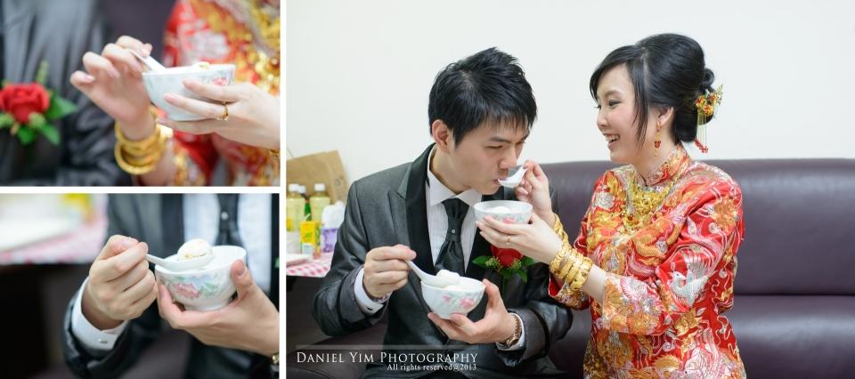 Wedding Photography@Eric & Xenia排版16