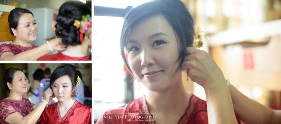 Wedding Photography@Eric & Xenia排版2