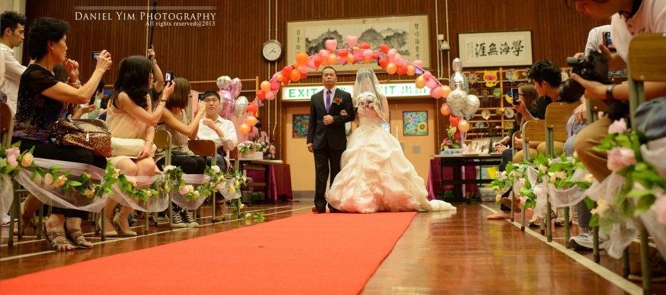 Wedding Photography@Eric & Xenia排版25