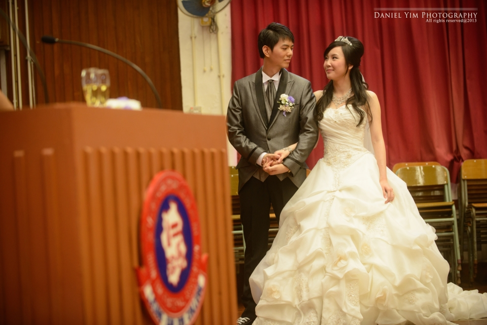 Wedding Photography@Eric & Xenia排版34