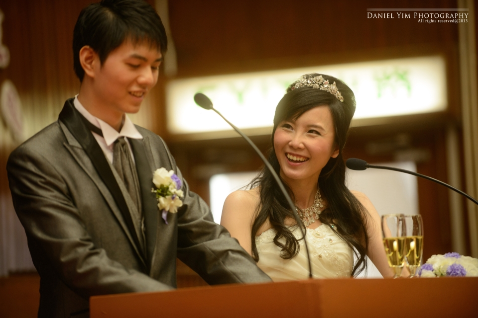 Wedding Photography@Eric & Xenia排版35