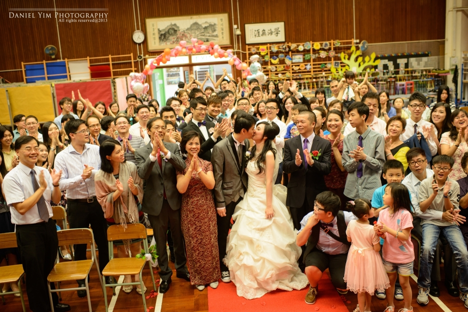Wedding Photography@Eric & Xenia排版36