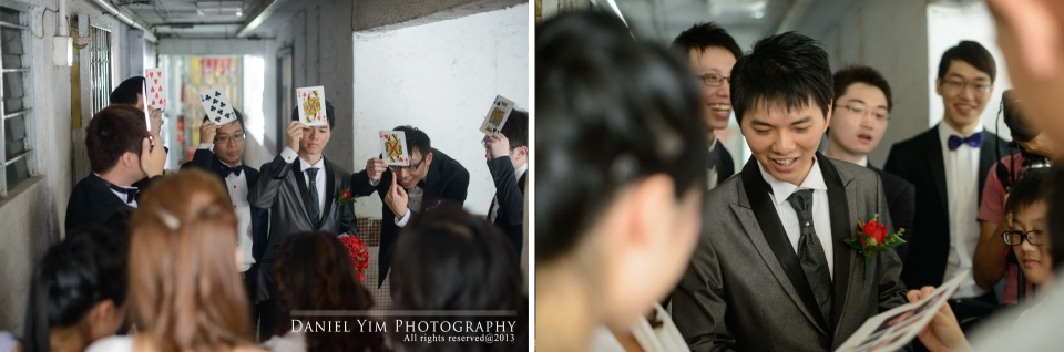 Wedding Photography@Eric & Xenia排版9