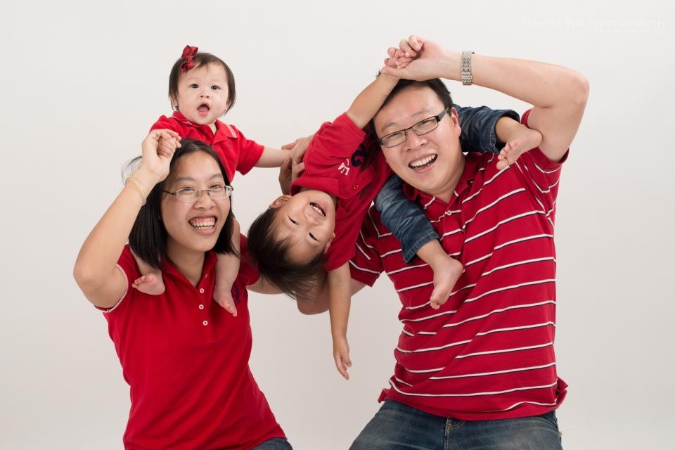 family photos排版8